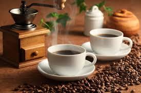 美肌 コーヒー
